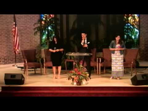 Sabbath Service 6/27/15