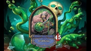Heroic Grobbulus (Combo Priest)(Easy)
