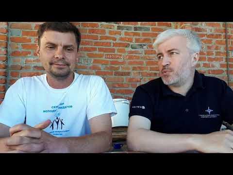 """Украина – это """"2 державы и республика""""? Суверенна ли Украина?! Украина – это колония."""