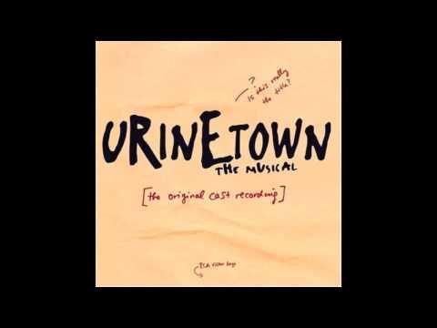 Urinetown - Run, Freedom, Run!