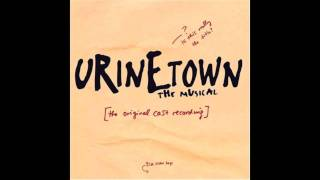 Urinetown - Run, Freedom, Run!