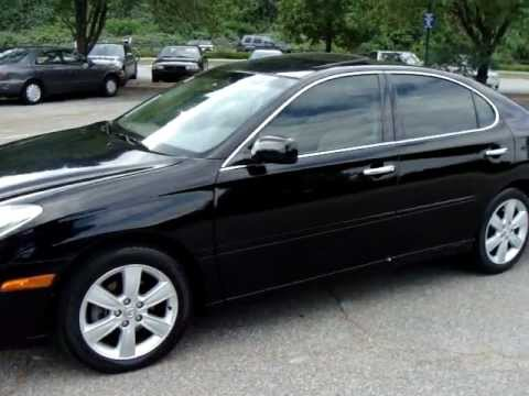 2005 05 lexus es330 es 330 personal used car review at 95k. Black Bedroom Furniture Sets. Home Design Ideas