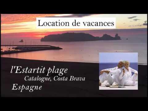 Appartement Location De Vacances En Espagne - Estartit Catalogne
