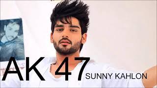 AK47 II sunny kahalon (full adiou song)