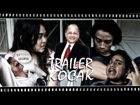 Trailer Kocak - Putus Dapet Adsense (Alasan Kita Selesai...)