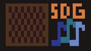 Minecraft Note Blocks - Daft Punk: Harder, Better, Faster, Stronger