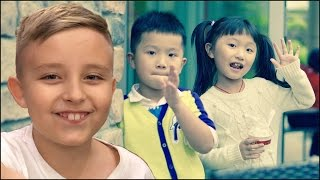 Can you Bring your Kids to LIVE in China?