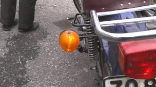 Продам мотоцикл МИНСК, состояние отличное!(, 2013-10-19T18:52:21.000Z)