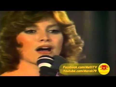 Ajda Pekkan - Tanrı Misafiri (1977 İran Konseri)