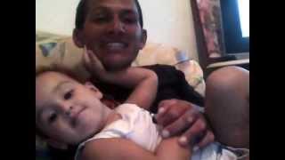 eyshilla e o pai dela palhaço muito engraçado