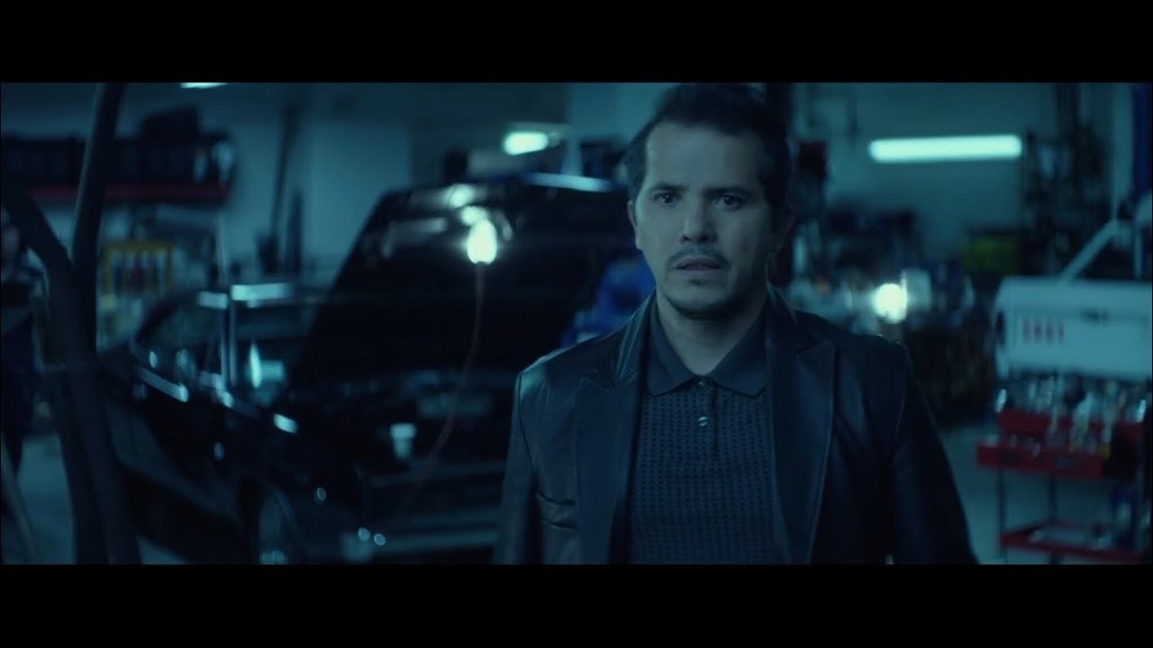 Download Intense:  Where Did You Get That Car? - John Wick Movie Scene