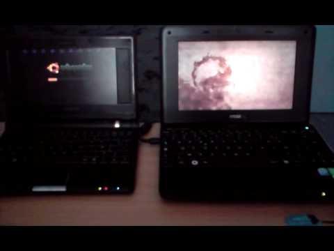 Eeepc 701 Vs Msi Wind U90x Ubuntu Boot Usb Wwwdevinux