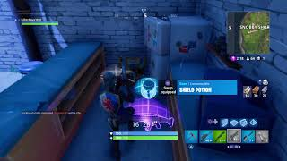 Fortnite glitch no hacks