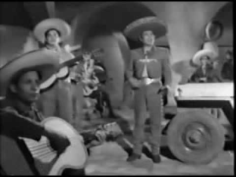 Miguel Aceves Meja-Cielito Lindo