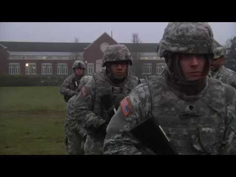 Joint Base Lewis-McChord Welcome Video