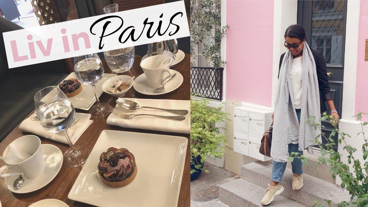 Liv in Paris 22: Goodbye Paris!