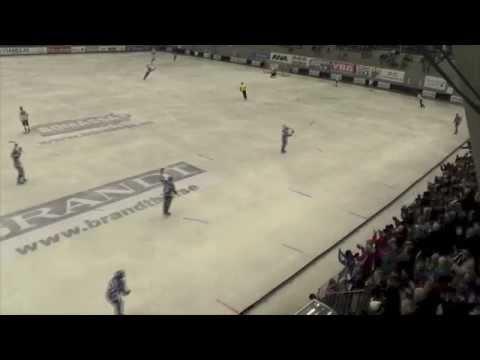 Highlights IFK Vänersborg - Hammarby 8-7