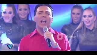 Скачать Cristian Castro Azul En Vivo En Bailando 2017