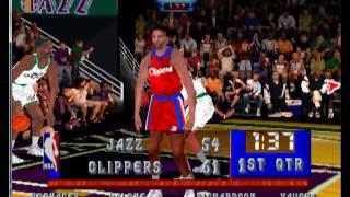 NBA Jam Extreme - ARCADE - emulador MAME 0.161 - probado Windows 7 x64