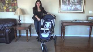 Chicco Activ3 All-Terrain Jogging Stroller Review by Baby Gizmo(, 2013-11-14T03:27:37.000Z)