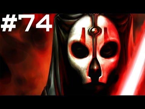 Star Wars: Knights Of The Old Republic 2 - Walkthrough - [Dark Side] - Part 74 - Visas Sex Fantasy
