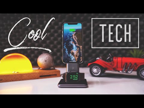 6 Cool Gadgets You'll Want To Buy!