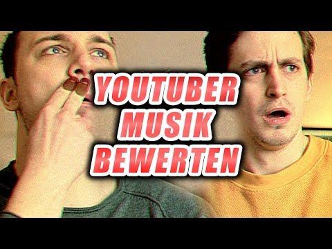 """Marti Fischer & Frodo - Hitler im Hirn / Ich bewerte """"MUSIK"""" von Youtubern"""
