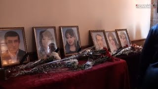 Հունվարի 12՝ Ավետիսյանների ընտանիքի սպանության օրը