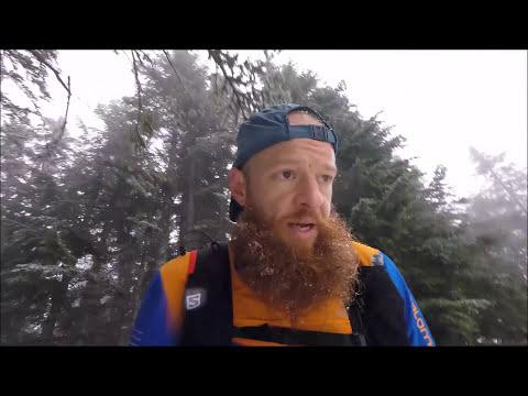 Barkley Marathons Training Recap, March 13th - 19th