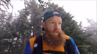 Barkley Marathons Training Recap, March 13th - 19th