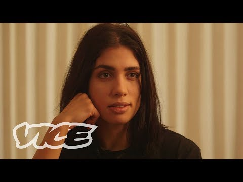 Pussy Riot Talks Putin, Prisons, and Political Sexual Preferences