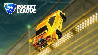 Rocket League MOIMENTS 80