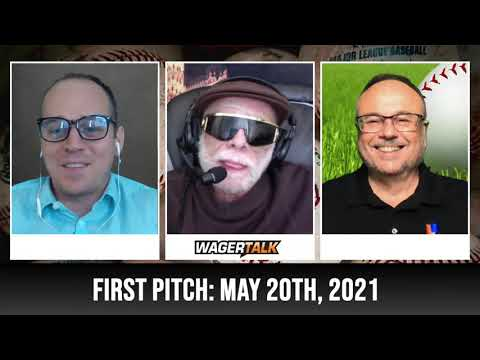 MLB Picks and Predictions | Free Baseball Betting Tips | WagerTalk's First Pitch for May 20