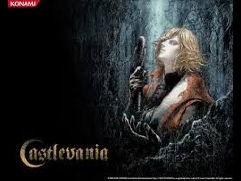 Castlevania Lament of Innocence PS2 - Lets Play Español FINAL
