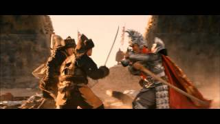 Legendary Amazons Official Cine Asia Trailer 2012