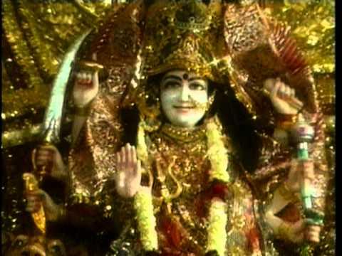 Mata Ambe Meri [Full Song] - Aartiyan
