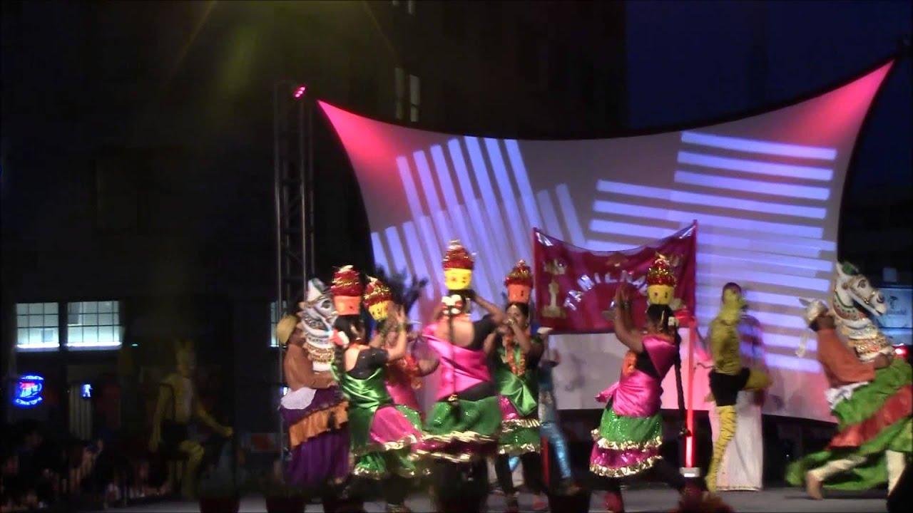 Sat Downtown Diwali 2014 Tamilnadu Youtube