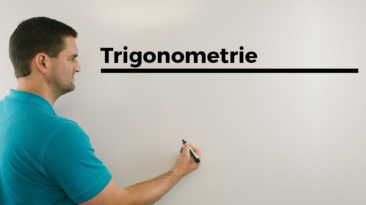 trigonometrie hammeraufgabe 2 unbekannte h he berechnen. Black Bedroom Furniture Sets. Home Design Ideas