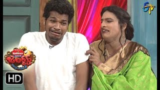 Avinash Karthik Performance | Jabardasth | 5th October 2017| ETV Telugu