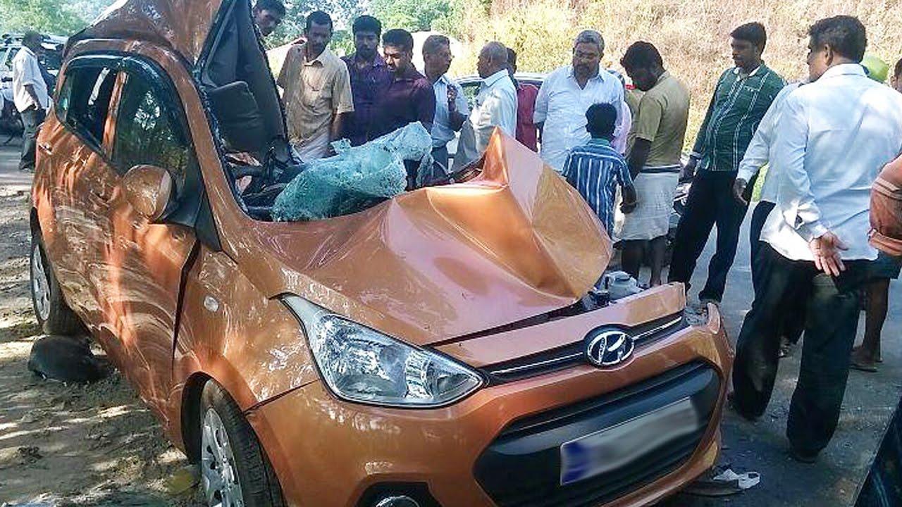 2018 hyundai i10. perfect hyundai latest car accident of hyundai grand i10 in india  road crash  compilation 2016 2017 2018 in hyundai 1