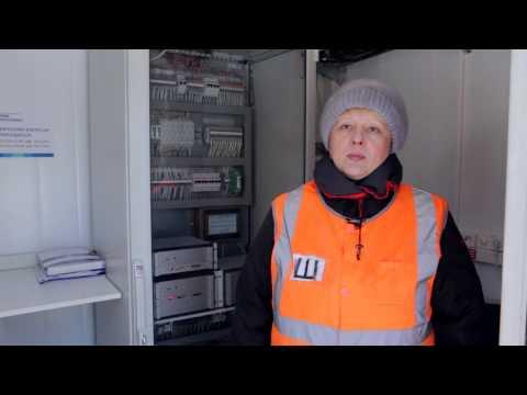 Безрелейная автоматическая переездная сигнализация МАПС-М