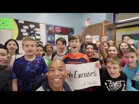 VLOG #20: Anti-Bullying assembly's @ Bay Shore and West Islip Middle Schools | Mega Vlog | Vlog Life