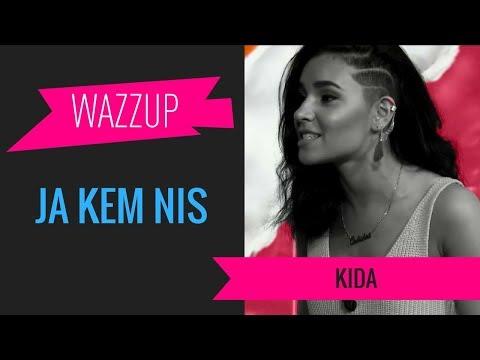 Kida - Ja Kem Nis ft. Enur | WAZZUP Acoustic