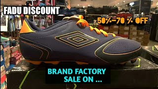 brand factory thane brand factory sale is on