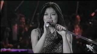 Vanessa-Mae Storm on world tour