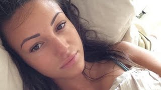 Michelle Keegan: FHM's Sexiest Woman in the World