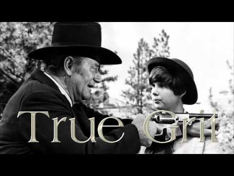 True Grit ~ Glen Campbell