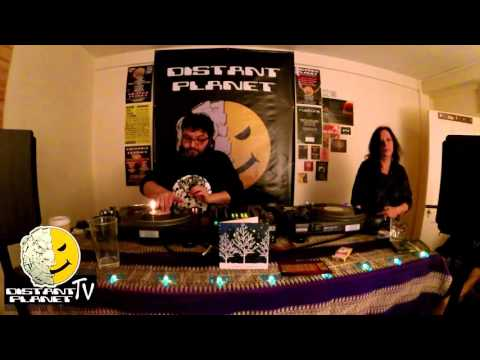 Hue Jah Fink - Distant Planet TV - Broadcast #2 19th Dec 2015