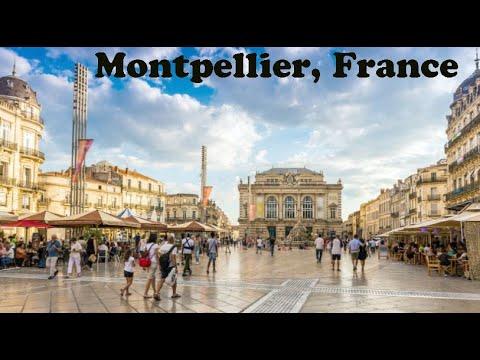 Montpellier, França.