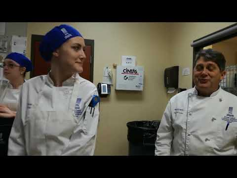 The Great Lakes Culinary Institute ~ Northwestern Michigan College